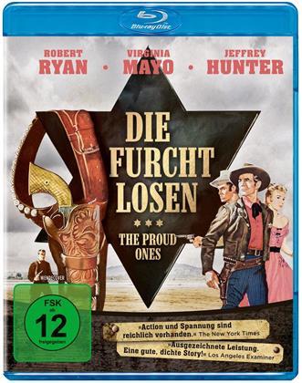 Die Furchtlosen (1956)