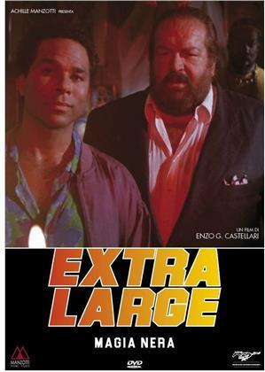 Extralarge - Magia nera (1992)