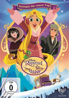 Rapunzel - Die Serie - Königin für einen Tag