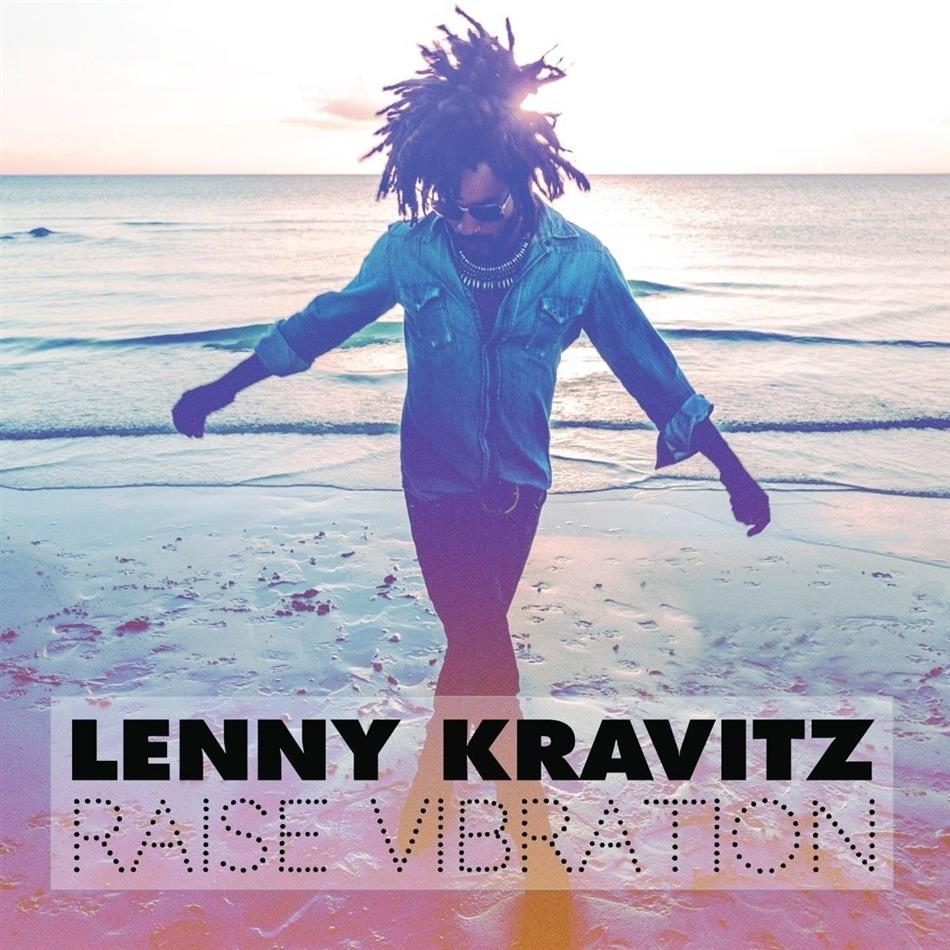 Lenny Kravitz - Raise Vibration (Digipack)