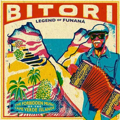 Bitori - Legend Of Funama (Gatefold, LP)