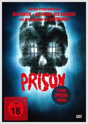 Prison (1987) (Special Edition, 2 DVDs)
