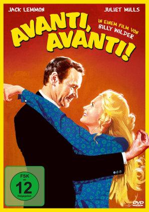 Avanti, Avanti! (1972)