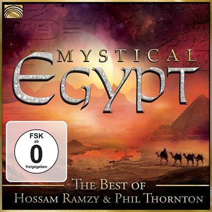 Hossam Ramzy & Phil Thornton - Mystical Egypt