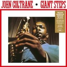 John Coltrane - Giant Steps (DOL 2017, LP)