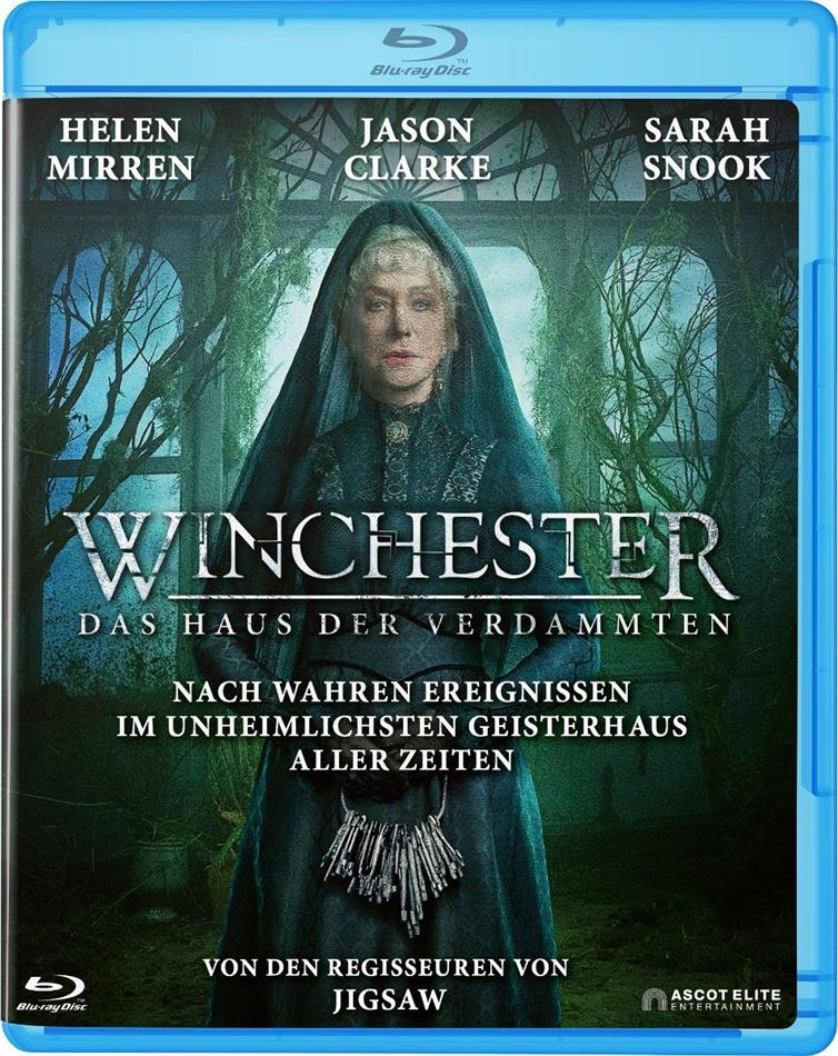 Winchester - Das Haus der Verdammten (2018)