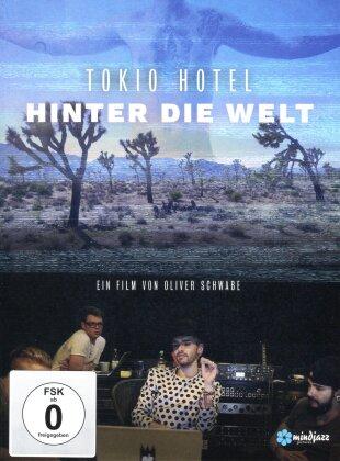Tokio Hotel - Hinter die Welt (2017) (Digibook)