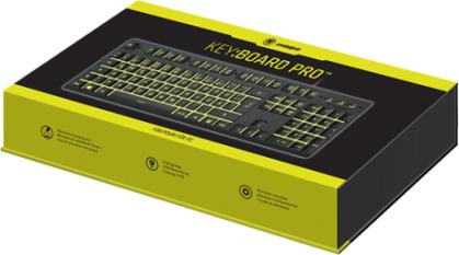 PC Keyboard Gaming Key:Board Pro