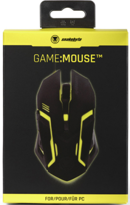 PC Mouse Game:Mouse