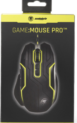 PC Mouse Game:Mouse Pro
