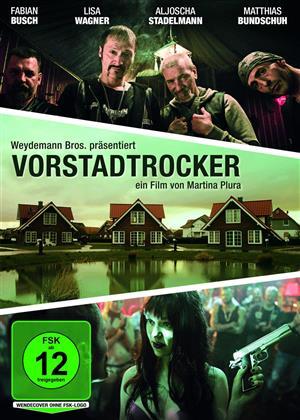 Vorstadtrocker