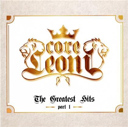 CoreLeoni - Greatest Hits Part 1