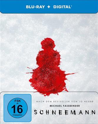 Schneemann (2017) (Limited Edition, Steelbook)
