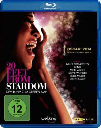 20 Feet from Stardom - Dem Ruhm zum Greifen nah (2013) (Arthaus)