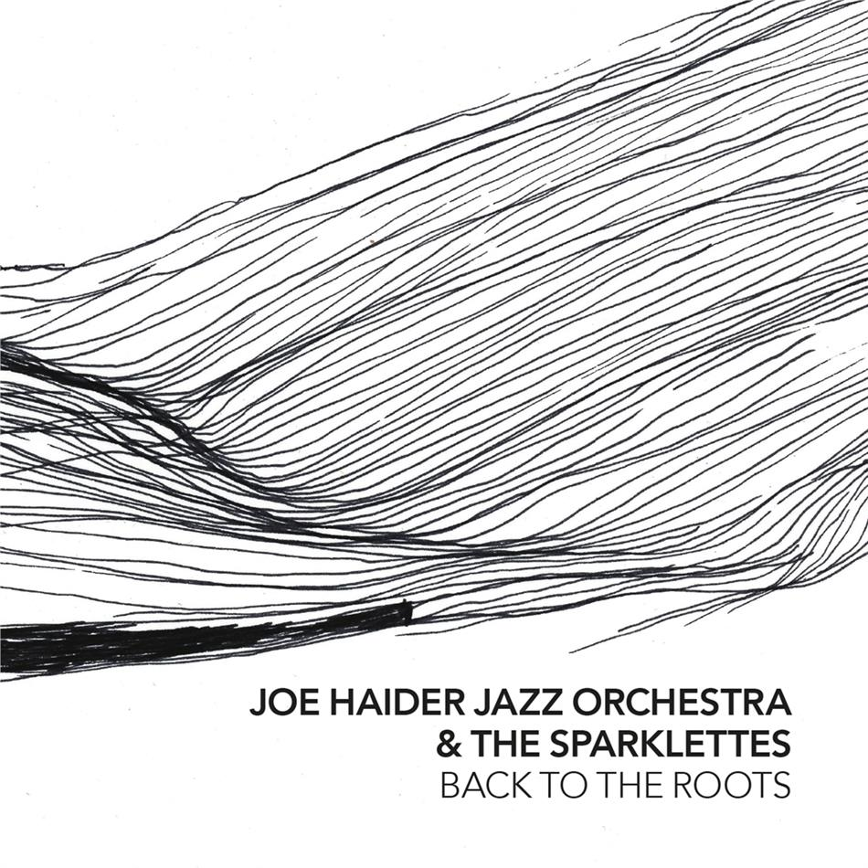 Joe Haider - Back To The Roots