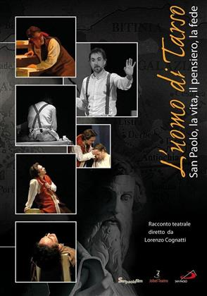 L'uomo di Tarso (2009)