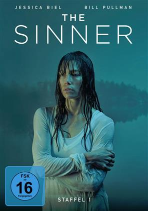 The Sinner - Staffel 1 (3 DVDs)