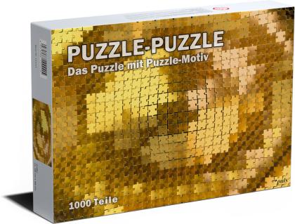 Puzzle-Puzzle (Puzzle)