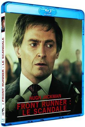 Front Runner (2018)