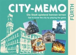 City-Memo - Fürth
