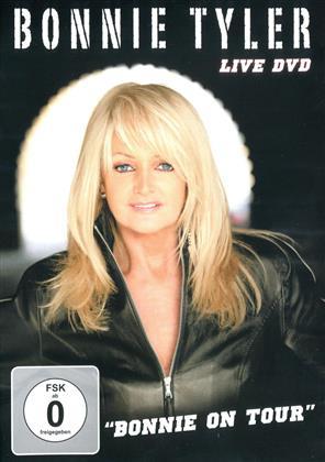 Bonnie Tyler - Bonnie on Tour - Live (Inofficial)