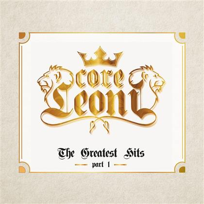 CoreLeoni - Greatest Hits Part 1 - Gatefold (LP)