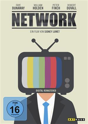Network (1976) (Digital Remastered, Arthaus)