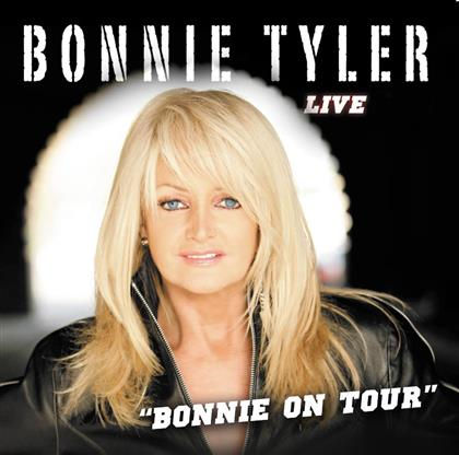 Bonnie Tyler - Live in Concert