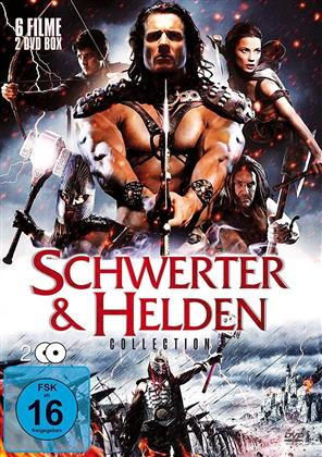 Schwerter & Helden Collection (2 DVDs)