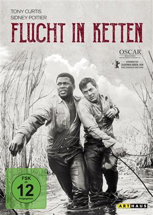 Flucht in Ketten (1958) (Arthaus, n/b)