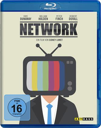 Network (1976) (Arthaus)