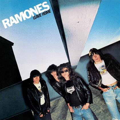 Ramones - Leave Home (2018 Reissue, Remastered, LP)