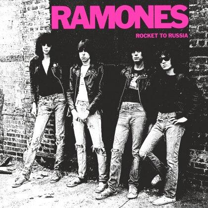 Ramones - Rocket To Russia (2018 Reissue, Remastered, LP)