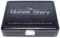 The Untold Story (1993) (Bun Box, Collector's Edition, Limited Edition, Ultimate Edition, Uncut)