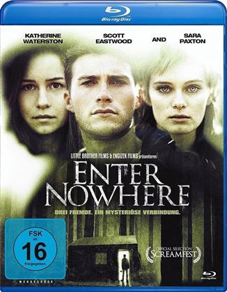 Enter Nowhere (2011)