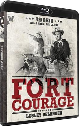 Fort courage (1965) (s/w)