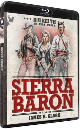 Sierra Baron (1958)