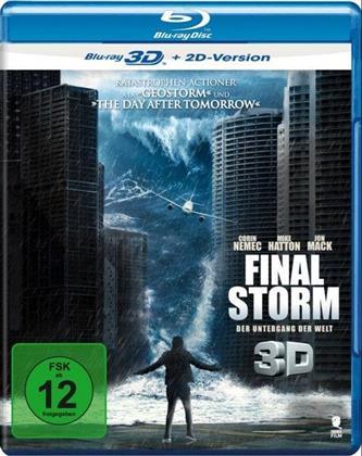 Final Storm (2017)