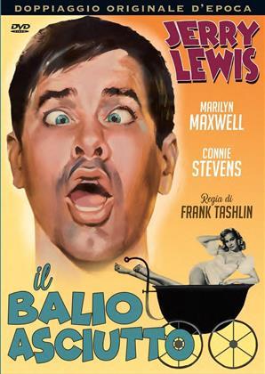 Il balio asciutto (1958) (n/b)