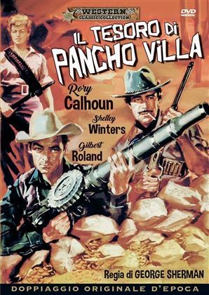 Il tesoro di Pancho Villa (1955) (Western Classic Collection)