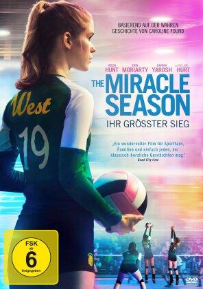 Miracle Season - Ihr grösster Sieg (2018)