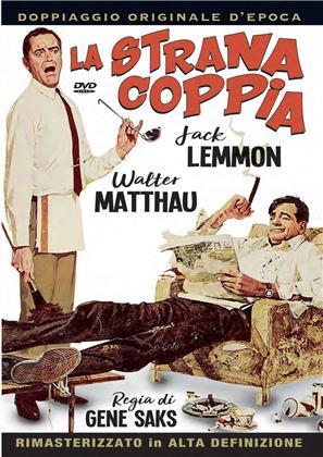 La strana coppia (1968) (Versione Rimasterizzata)