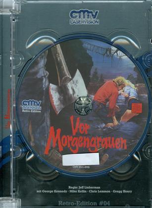 Vor Morgengrauen (1981) (Retro Edition, Jewel Case, Limited Edition, Uncut)