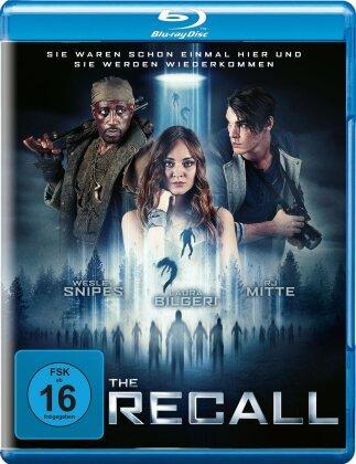 The Recall (2017)