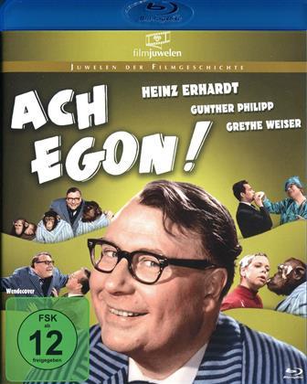 Ach Egon! (1961) (Filmjuwelen, s/w)