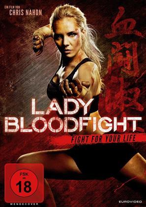 Lady Bloodfight (2016)