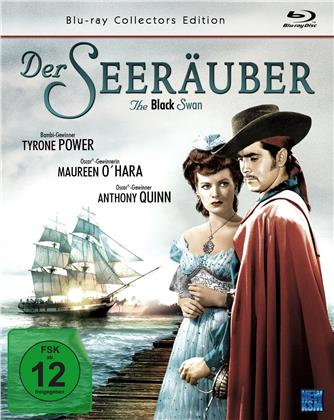 Der Seeräuber (1942) (Collector's Edition)