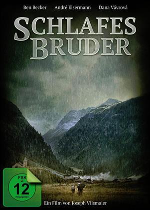 Schlafes Bruder (1995) (Filmjuwelen, Mediabook, Blu-ray + DVD)