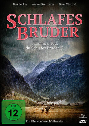 Schlafes Bruder (1995) (Filmjuwelen)