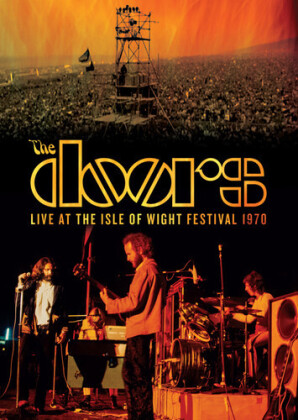 The Doors - Live At The Isle Of Wight Festival